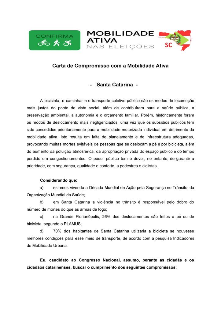 2018 CARTA SC - SENADOR e DEP. FEDERAL_Página_1